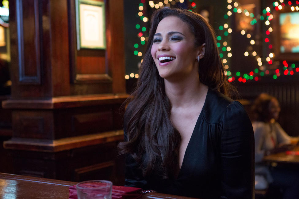 Paula Patton as Alison in
